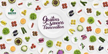 Goûtons les saveurs de l'innovation